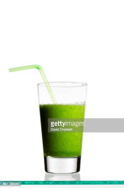 Broccoli smoothie