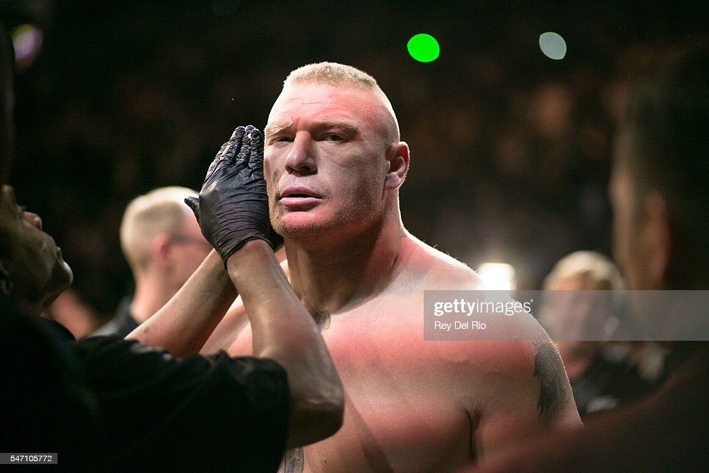 UFC 200: Tate v Nunes : News Photo