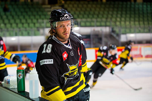 FIN: SaiPa Lappeenranta v Tappara Tampere - Champions Hockey League