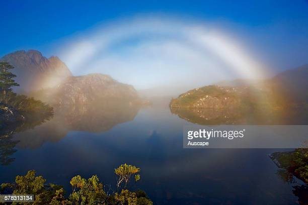Brocken spectre brocken bow or mountain spectre a phenomenon caused when the shadow of an observer is projected and magnified through mist from a...