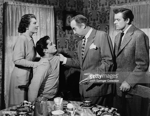Broderick Crawford All The Kings Men Broderick Crawford con...