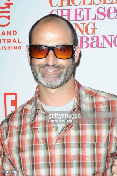 Brody Stevens attends LA Launch Party for Chelsea HandlerÕs latest book Chelsea Chelsea Bang Bang at Bar210 on March 17 2010 in Beverly Hilton Hotel...