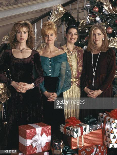 SISTERS Broken Angel Episode 11 Aired 12/11/93 Pictured Julianne Philips as Frankie Reed Margolis Swoosie Kurtz as Alexandra 'Alex' Reed Halsey...