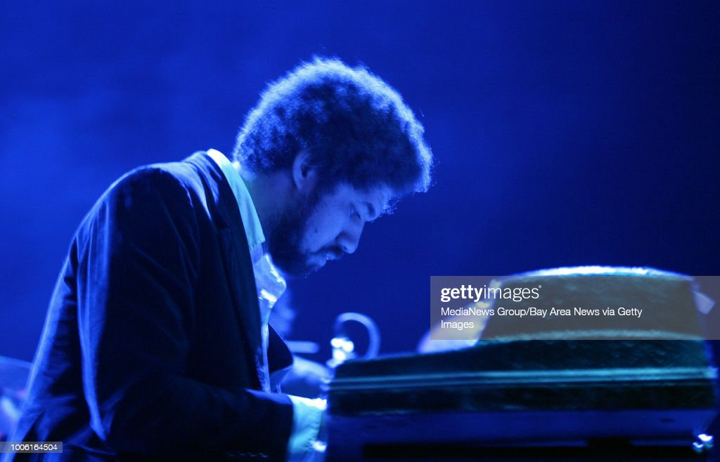 broken bells danger mouse performs during the live 105 radio stations annual holiday show not - Bay Area Christmas Radio Stations