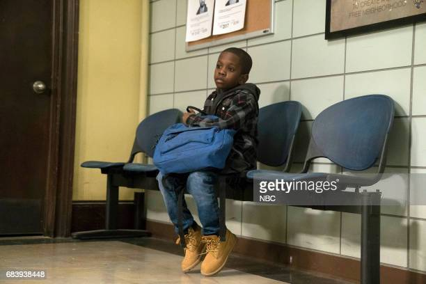 BLUE 'Broken Dolls' Episode 213 Pictured Marquise Gary as Adrian