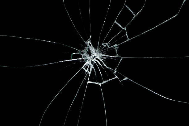 Free cracked glass images pictures and royalty free stock photos broken glass on black background voltagebd Gallery
