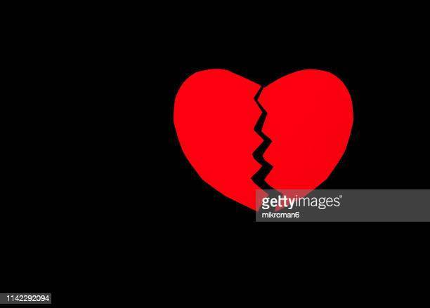 4 558 Broken Heart Photos And Premium High Res Pictures Getty Images