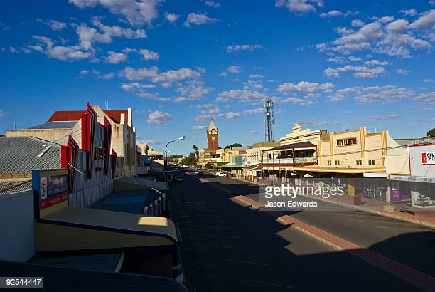 Broken Hill, New South Wales, Australia.