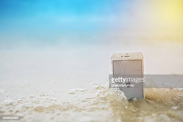 プロークン Iphone 6
