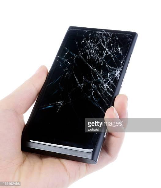 Broken smart photo