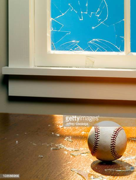 Broken Window and Baseball