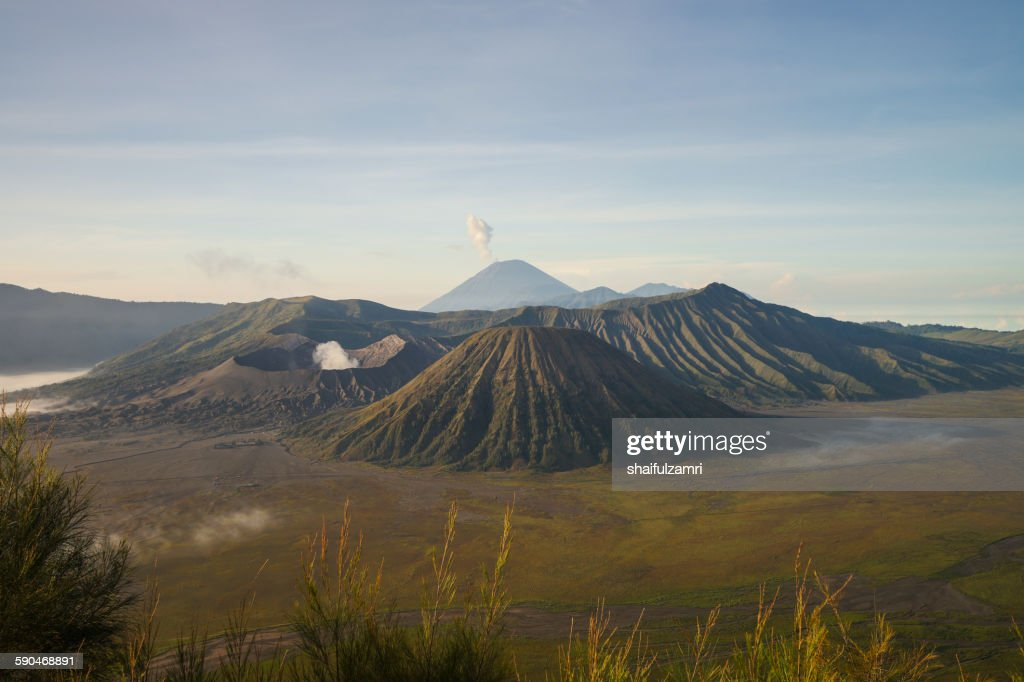 Bromo National Park : Foto de stock