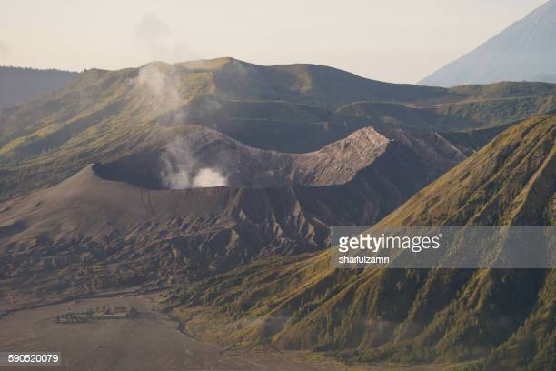 bromo national park - shaifulzamri 個照片及圖片檔