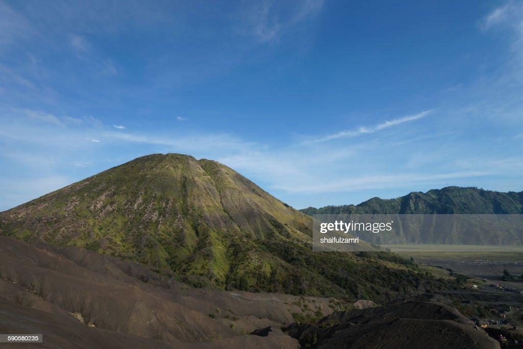 Bromo National Park : Bildbanksbilder