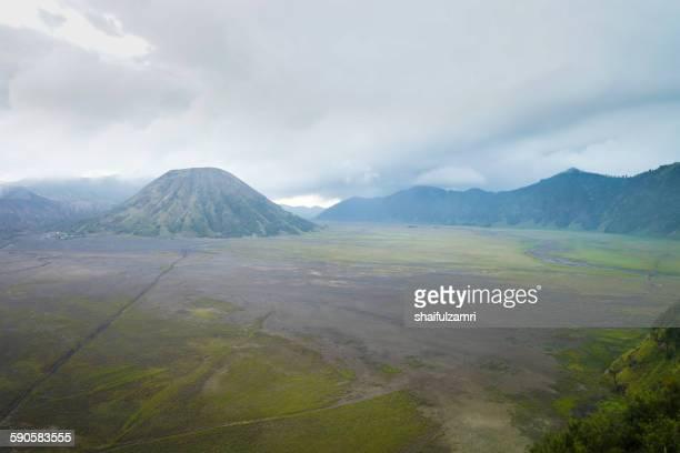 bromo national park - shaifulzamri stockfoto's en -beelden