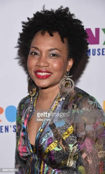 Bronx Children's Museum Board Member Arlene Bascom attends the Bronx Children's Museum Gala at Edison Ballroom on May 8 2018 in New York City