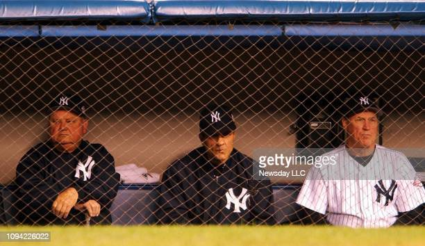 Joe Torre Stock Photos And Pictures Getty Images