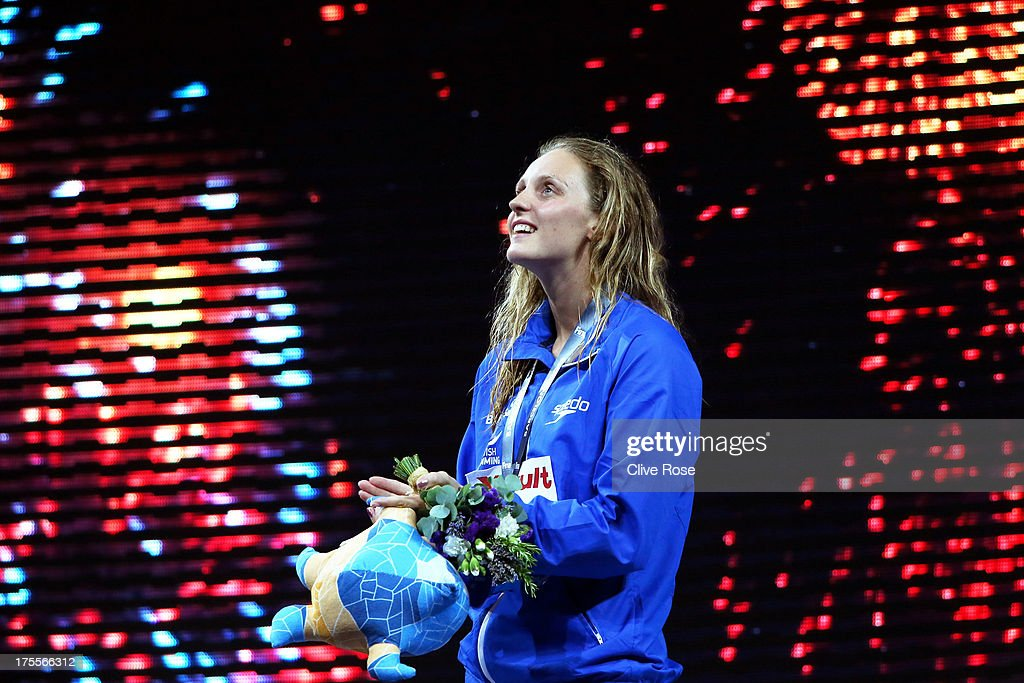 Swimming - 15th FINA World Championships: Day Sixteen : News Photo
