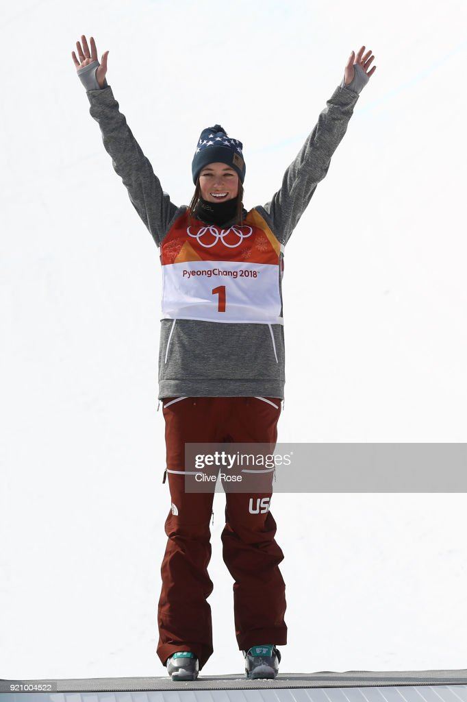 Freestyle Skiing - Winter Olympics Day 11