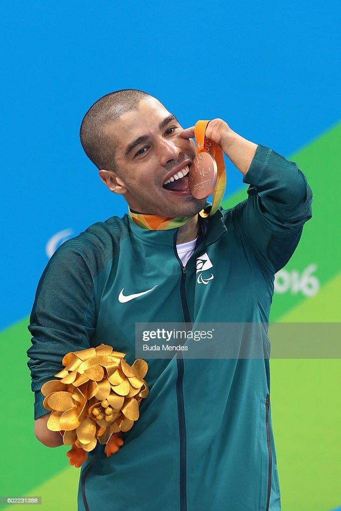 2016 Rio Paralympics - Day 3 : ニュース写真