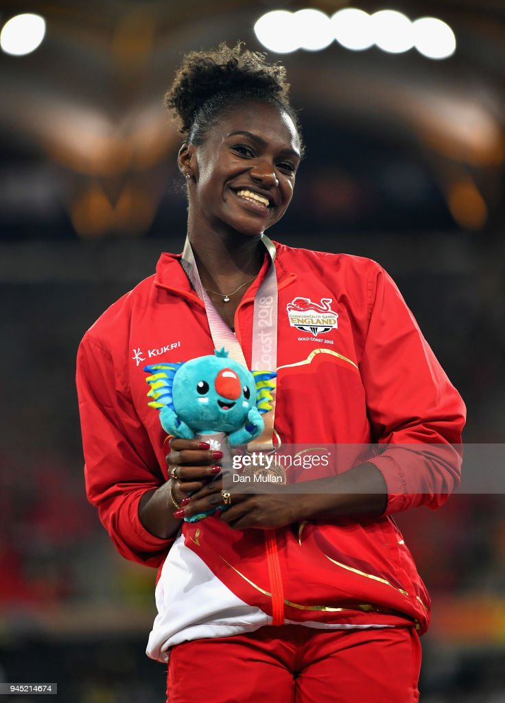 Athletics - Commonwealth Games Day 8 : News Photo