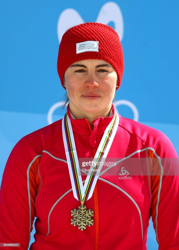 Yekaterina Tudegesheva