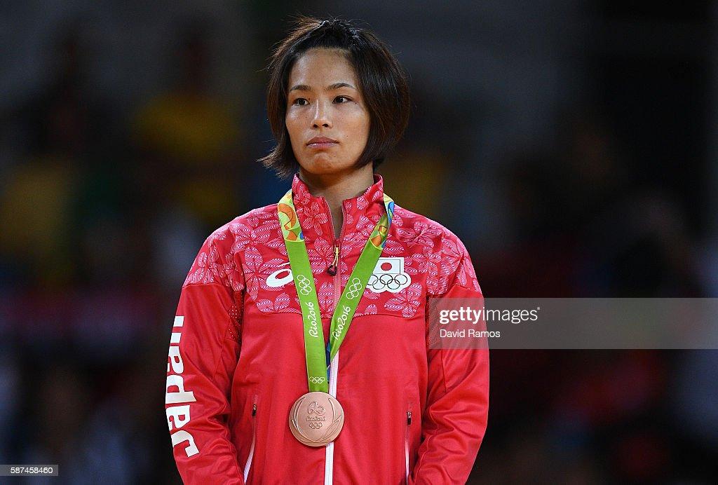 Judo - Olympics: Day 3 : News Photo