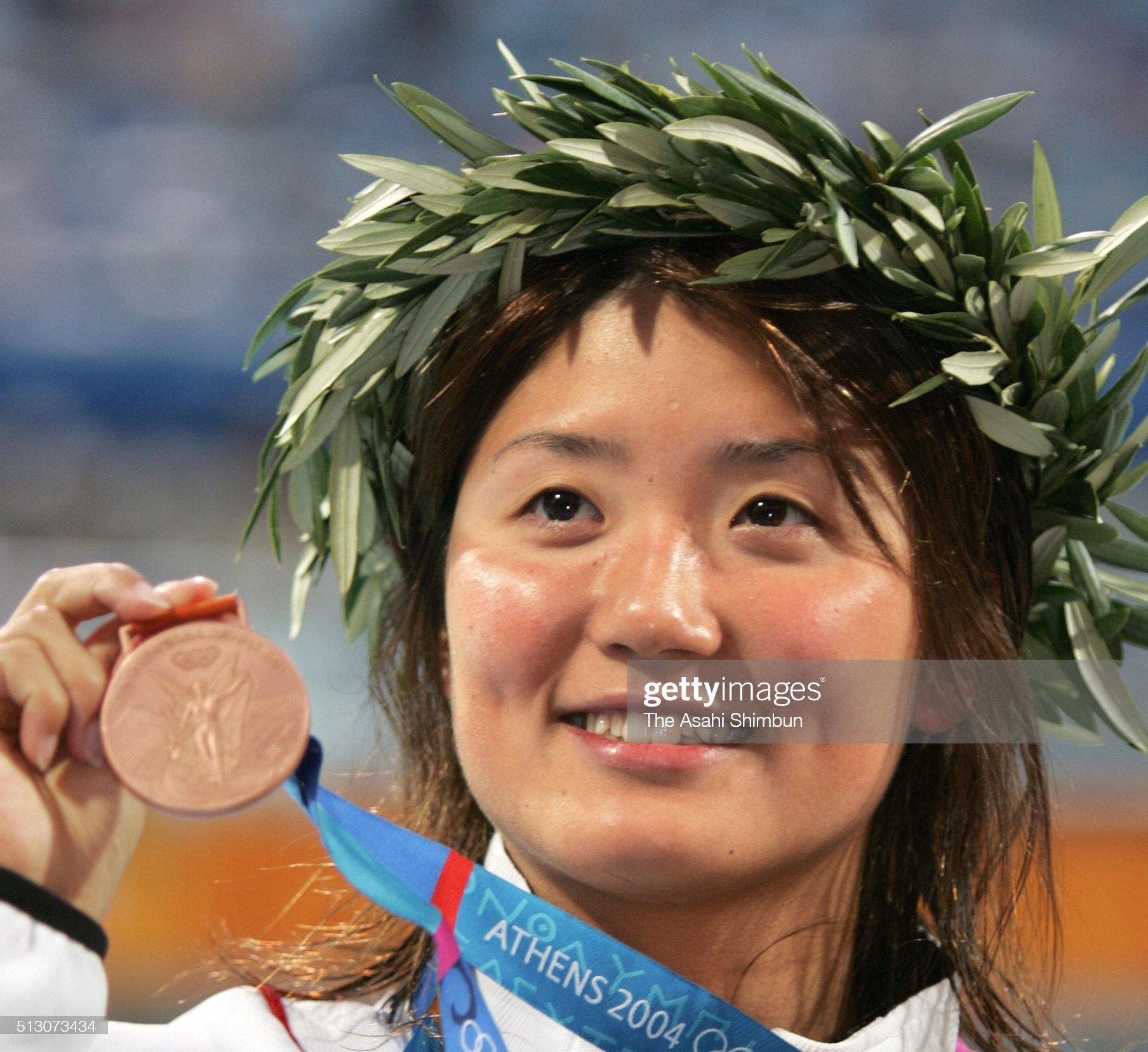 Athens Olympics Day 7 - Swimming : Fotografía de noticias