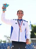 gold coast australia bronze medalist robbie