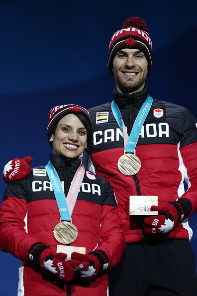 https://media.gettyimages.com/photos/bronze-medalists-meagan-duhamel-and-eric-radford-of-canada-celebrate-picture-id918511262?k=6&m=918511262&s=594x594&w=0&h=QOwAIH4Y6Ct89wzemcDM1P6IvEQFDBCSlmTrYKgp-ik=