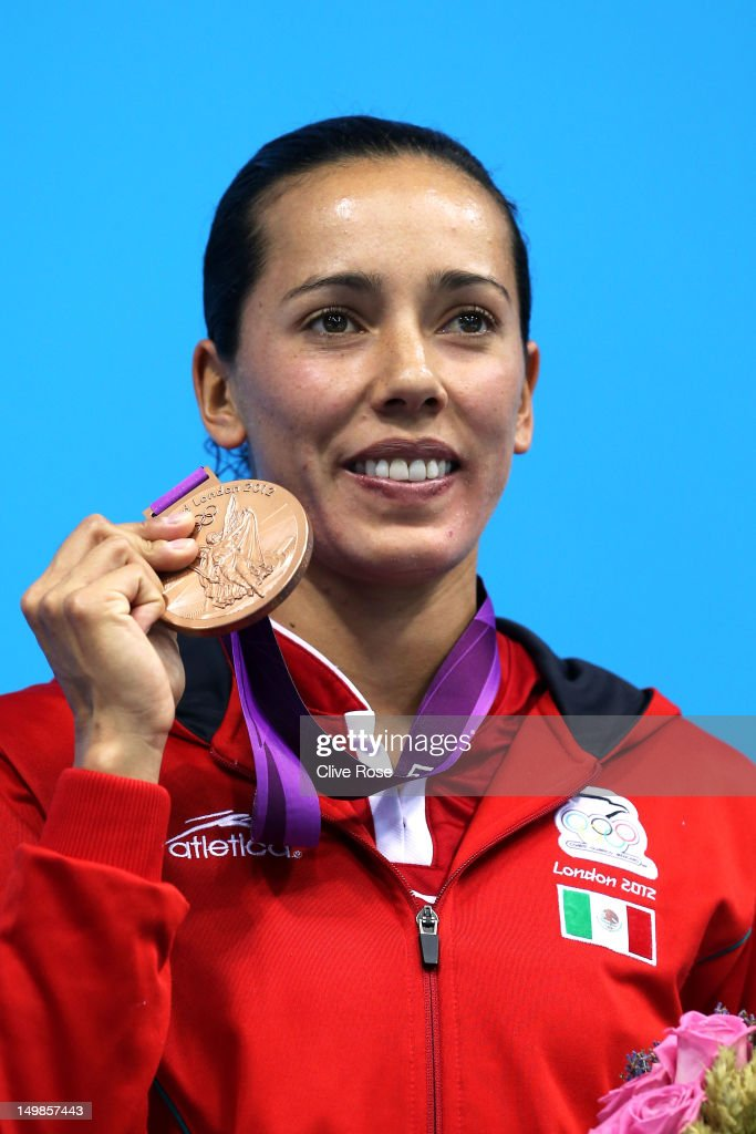 Olympics Day 9 - Diving : News Photo