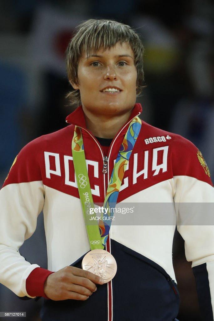 Natalia Kuziutina