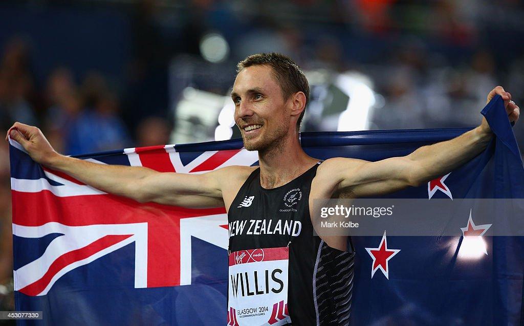 20th Commonwealth Games - Day 10: Athletics : ニュース写真