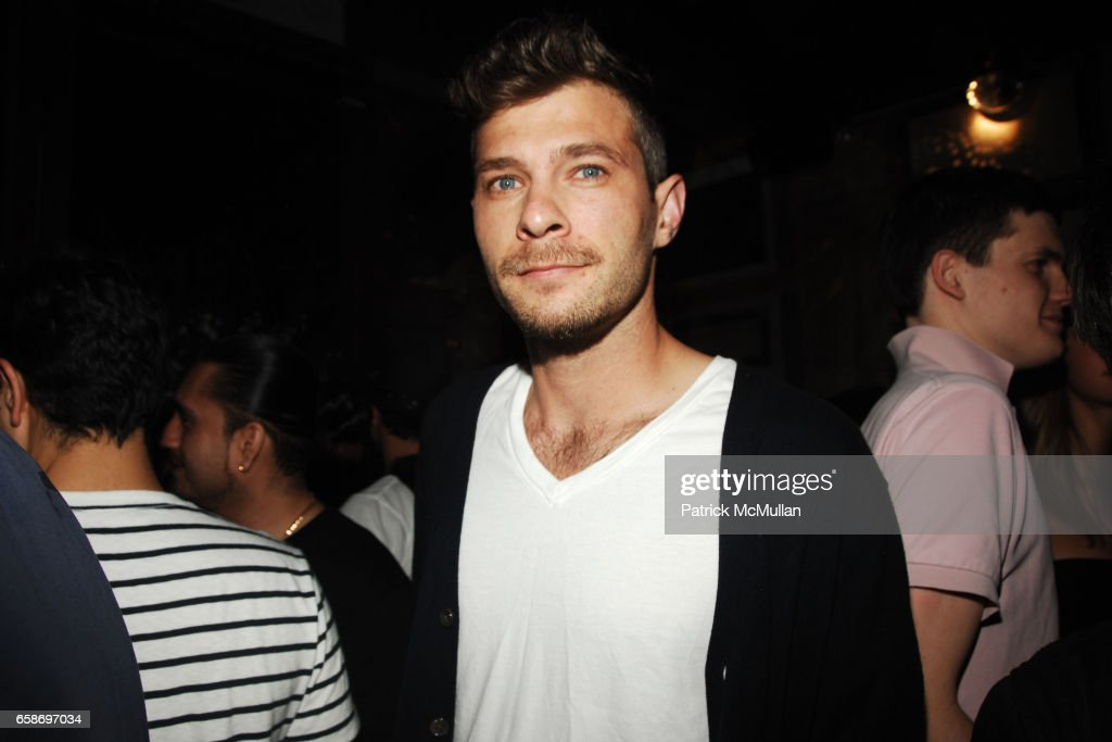 Brook Klausing Attends J D Ferguson Party At The Gates On June 4