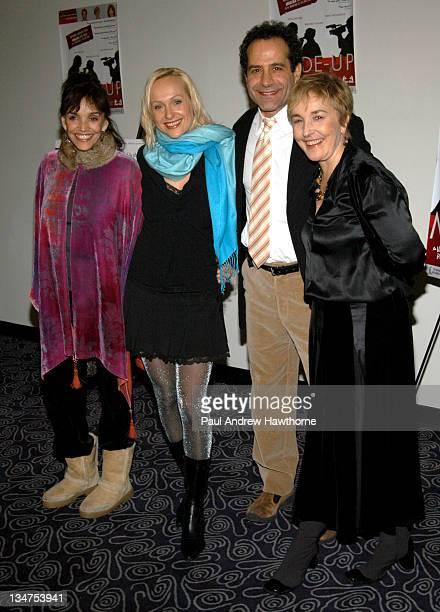 Brooke Adams Light Eternity Tony Shalhoub and Lynne Adams