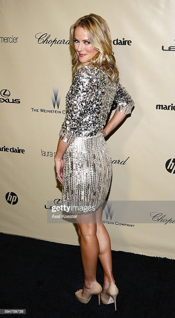 USA - Weinstein Company Golden Globes After Party Pictures | Getty ...