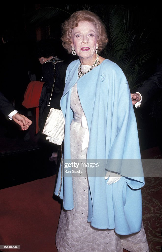90th Birthday Party For Brooke Astor
