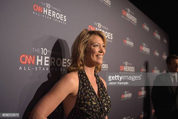 Brooke Baldwin attends CNN Heroes Gala 2016 at the American Museum of Natural History on December 11 2016 in New York City 26362_011