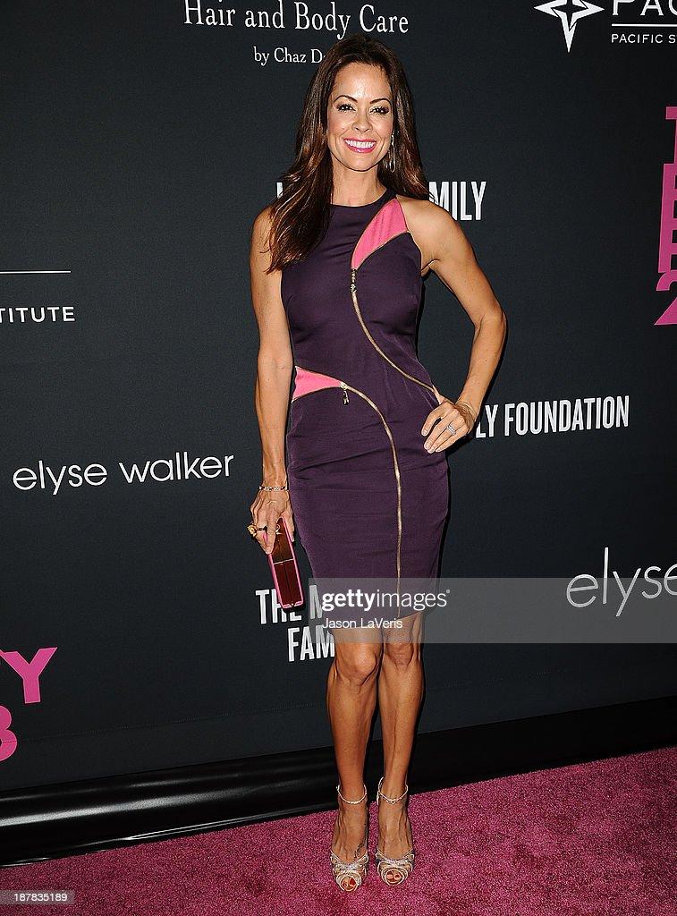 Elyse Walker's Pink Party 2013