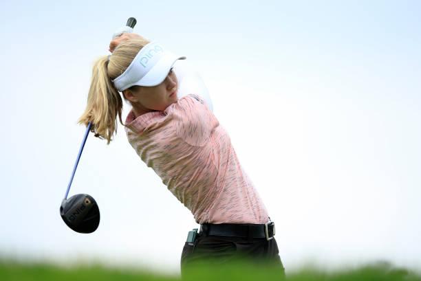 MI: Meijer LPGA Classic - Round Three