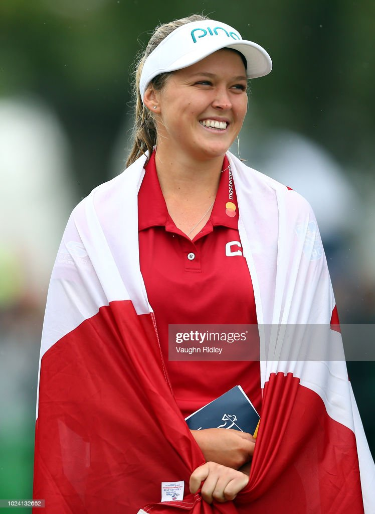 CP Womens Open - Final Round : News Photo