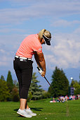 evianlesbains france brooke henderson canada plays