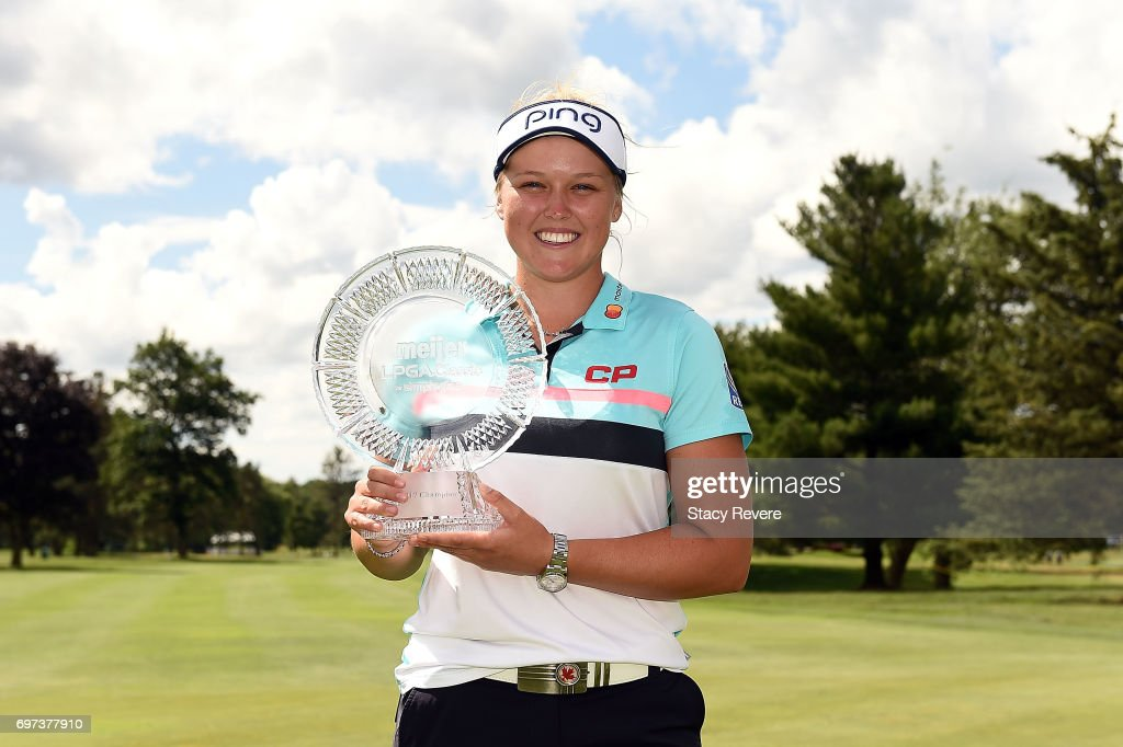Meijer LPGA Classic - Final Round : News Photo