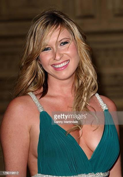 Brooke Kinsella