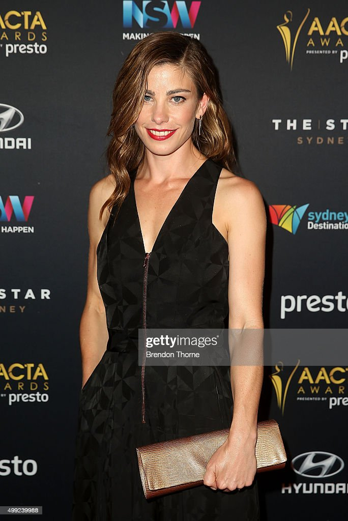 5th AACTA Awards Presented by Presto | Industry Dinner Presented by Blue Post