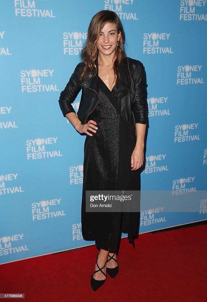 'Holding The Man' World Premiere At The Sydney Film Festival Closing Night Gala - Arrivals