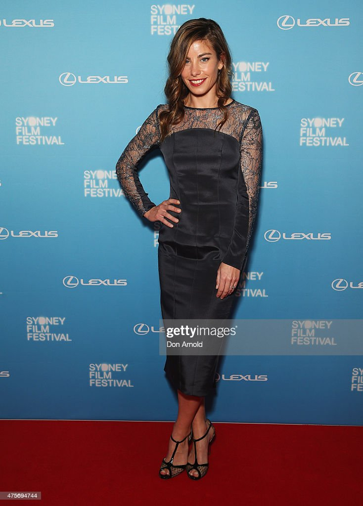 Sydney Film Festival Opening Night - Arrivals