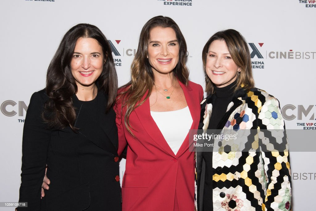 "Opening Of CMX CineBistro With Special Screenings Of ""BlacKkKlansman"", ""City Lights"" & ""Pretty Baby"" : News Photo"