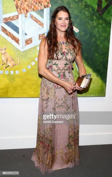 Brooke Shields Nude Photos Et Images De Collection  Getty Images-9726