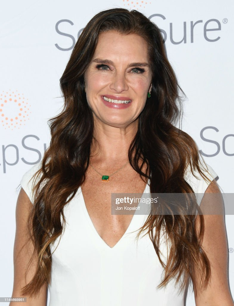 CA: Brooke Shields Announced As SculpSure Body Contouring Celebrity Spokesperson